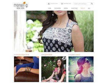 Monali G