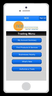 National Commerce Exchange