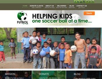 Futbol For KIds